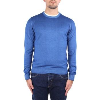 Oblečenie Muži Svetre La Fileria 22792 55167 Blue