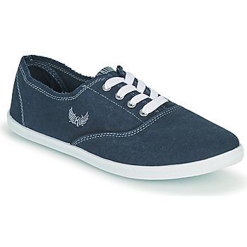 Topánky Ženy Nízke tenisky Kaporal DESMA Modrá