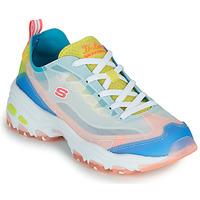 Topánky Ženy Nízke tenisky Skechers D'LITES FRESH AIR Viacfarebná