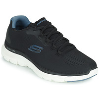 Topánky Muži Nízke tenisky Skechers FLEX ADVANTAGE 4.0 Čierna