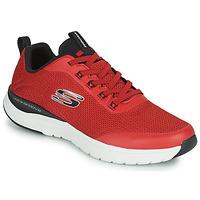 Topánky Muži Nízke tenisky Skechers ULTRA GROOVE Červená