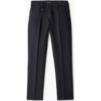Oblečenie Chlapci Nohavice päťvreckové Antony Morato MKTR00166-800120 Nero