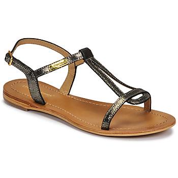 Topánky Ženy Sandále Les Tropéziennes par M Belarbi HAMAT Čierna