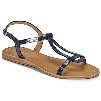 Topánky Ženy Sandále Les Tropéziennes par M Belarbi HACROC Námornícka modrá