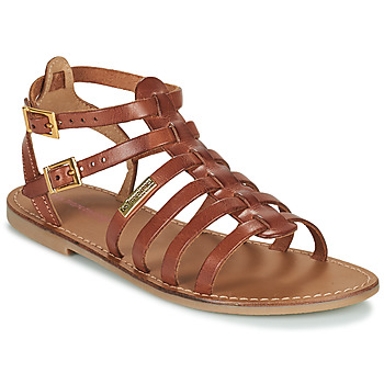 Topánky Ženy Sandále Les Tropéziennes par M Belarbi HICELOT Hnedá