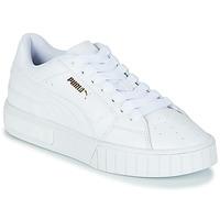 Topánky Ženy Nízke tenisky Puma CALI FAME Biela