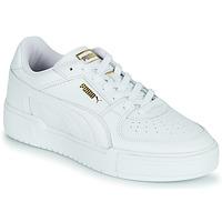 Topánky Muži Nízke tenisky Puma CALI PRO Biela