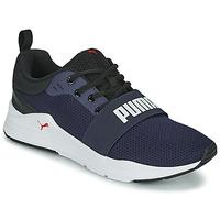 Topánky Muži Nízke tenisky Puma WIRED Modrá