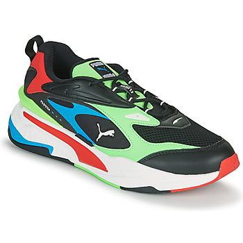 Topánky Muži Nízke tenisky Puma RS FAST Viacfarebná
