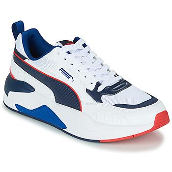 Topánky Muži Nízke tenisky Puma XRAY2 Biela / Čierna / Modrá