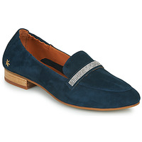 Topánky Ženy Mokasíny Mam'Zelle ZAVON Modrá