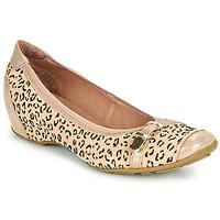 Topánky Ženy Balerínky a babies Mam'Zelle FABRI Béžová