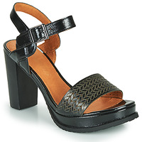 Topánky Ženy Sandále Mam'Zelle JOBA Čierna