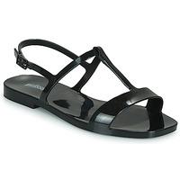 Topánky Ženy Sandále Melissa ESSENTIAL NEW FEMME AD Čierna