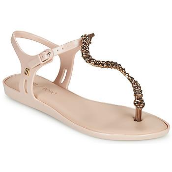 Topánky Ženy Sandále Melissa SOLAR - BO.BO AD Ružová