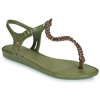Topánky Ženy Sandále Melissa SOLAR - BO.BO AD Zelená