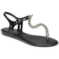 Topánky Ženy Sandále Melissa SOLAR - BO.BO AD Čierna