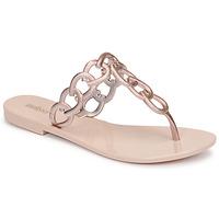 Topánky Ženy Žabky Melissa SUCCESS AD Ružová