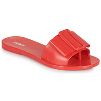 Topánky Ženy Šľapky Melissa BABE AD Červená