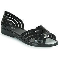 Topánky Ženy Sandále Melissa FLORA AD Čierna