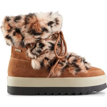 Topánky Ženy Snehule  Cougar Vanity Suede Oak