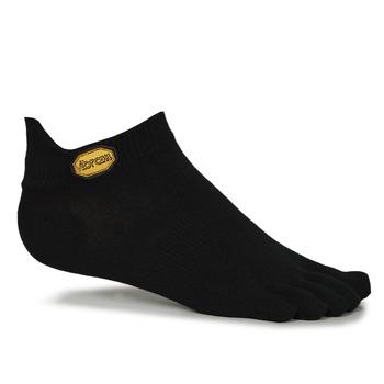 Doplnky Športové ponožky Vibram Fivefingers ATHLETIC NO SHOW Čierna