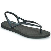 Topánky Ženy Sandále Havaianas SUNNY II Čierna