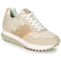 Topánky Ženy Nízke tenisky MTNG 60033 Béžová