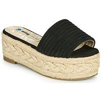 Topánky Ženy Šľapky MTNG 51118 Čierna