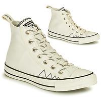 Topánky Členkové tenisky Converse CHUCK TAYLOR HI Biela