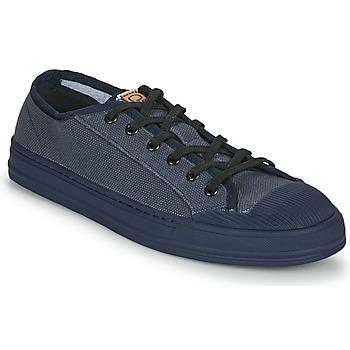 Topánky Muži Nízke tenisky Base London CARGO Modrá