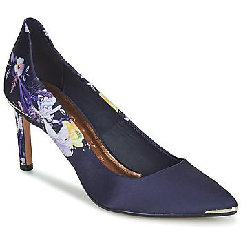 Topánky Ženy Lodičky Ted Baker ERIINO Modrá