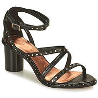 Topánky Ženy Sandále Ted Baker KATHAR Čierna