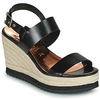 Topánky Ženy Sandále Ted Baker ARCHEI Čierna