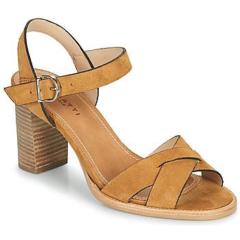 Topánky Ženy Sandále Muratti RAYMOND Whisky