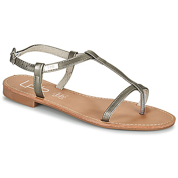 Topánky Ženy Sandále Les Petites Bombes BULLE Šedá