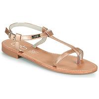 Topánky Ženy Sandále Les Petites Bombes BULLE Ružová