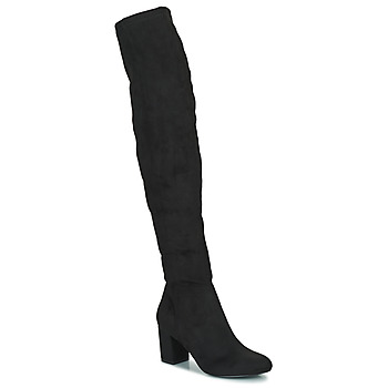 Topánky Ženy Čižmy do mesta Minelli HALINA Čierna