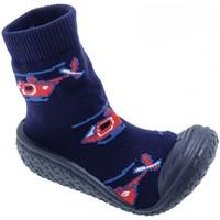 Topánky Chlapci Papuče Chicco 24805-18 Modrá