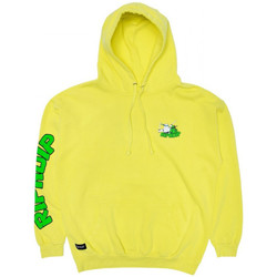 Oblečenie Muži Mikiny Ripndip Teenage mutant hoodie Zelená