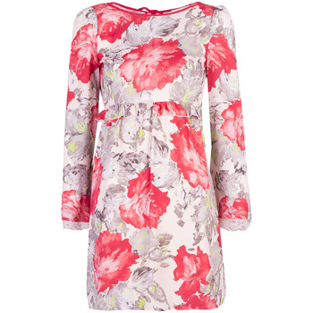Oblečenie Ženy Krátke šaty Patrizia Pepe  Červená