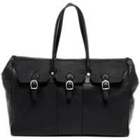 Tašky Cestovné tašky Maison Heritage TONY noir