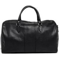 Tašky Cestovné tašky Maison Heritage WEEK noir