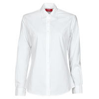 Oblečenie Ženy Košele a blúzky BOTD OWOMAN Biela