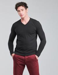 Oblečenie Muži Svetre BOTD OOMAN Čierna