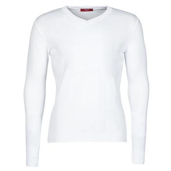 Oblečenie Muži Svetre BOTD OOMAN Biela