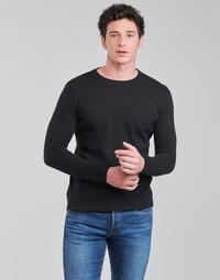 Oblečenie Muži Svetre BOTD OLDMAN Čierna