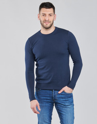 Oblečenie Muži Svetre BOTD OLDMAN Námornícka modrá