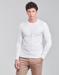 Oblečenie Muži Svetre BOTD OLDMAN Biela