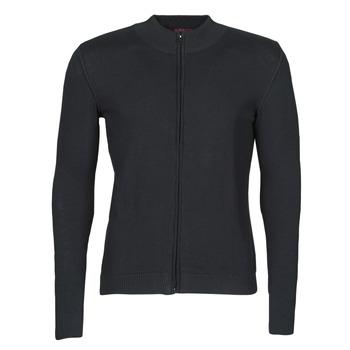 Oblečenie Muži Cardigany BOTD OCARDI Čierna